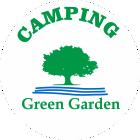 Camp Green Garden Veštar
